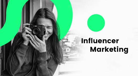 Influencer Marketing - co to jest,