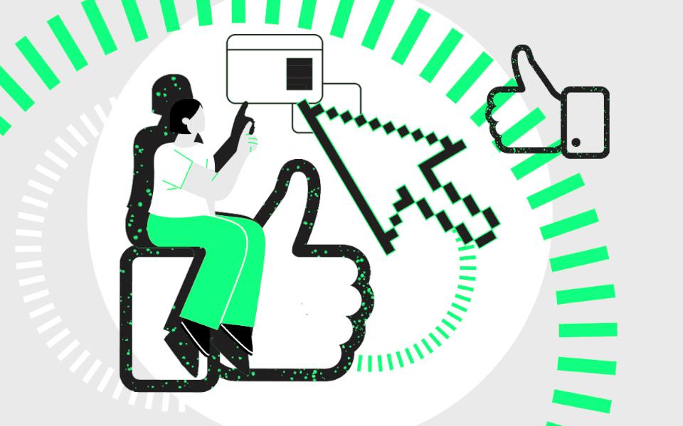 Jak działa algorytm Facebooka?