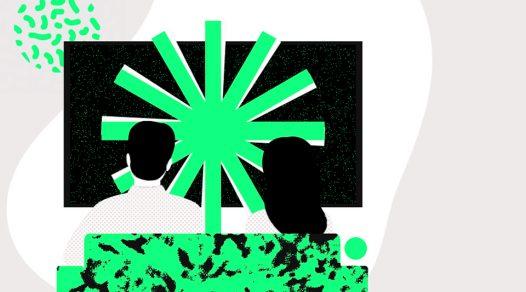 Showcase najlepszych reklam pandemii - Green Parrot