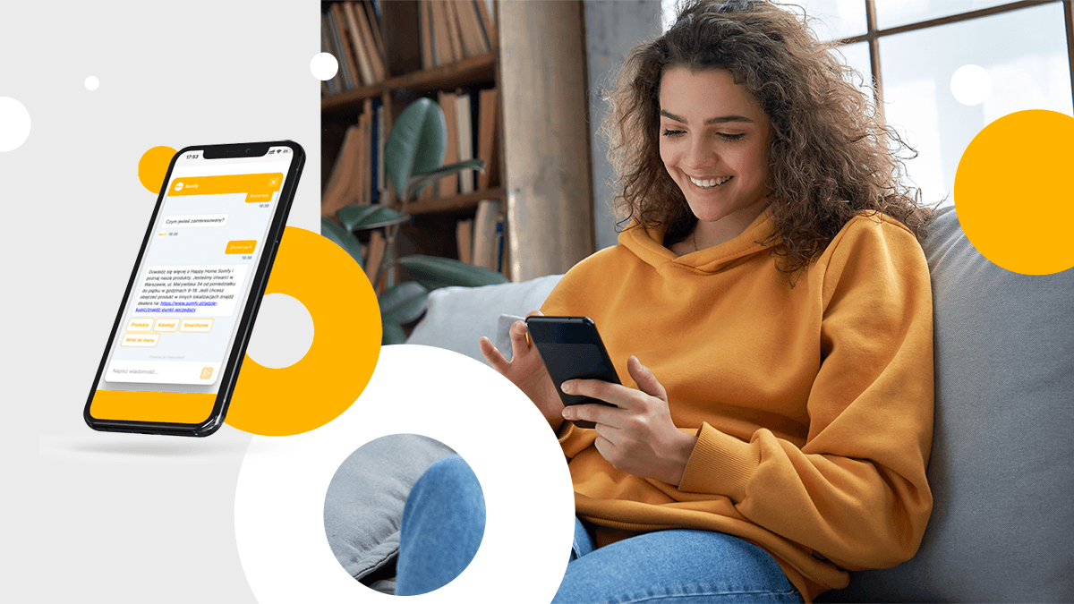 Jak stworzyć chatbota? Case study
