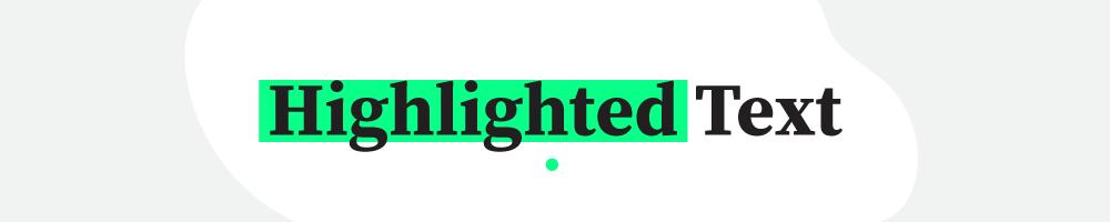 Trendy w typografii 9