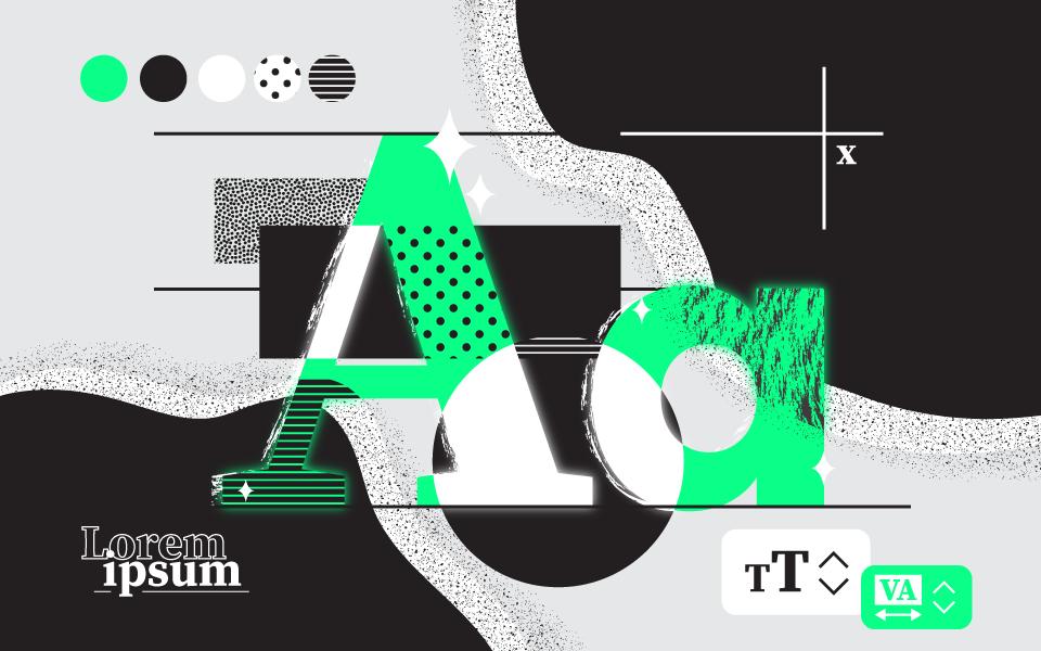 Trendy w typografii