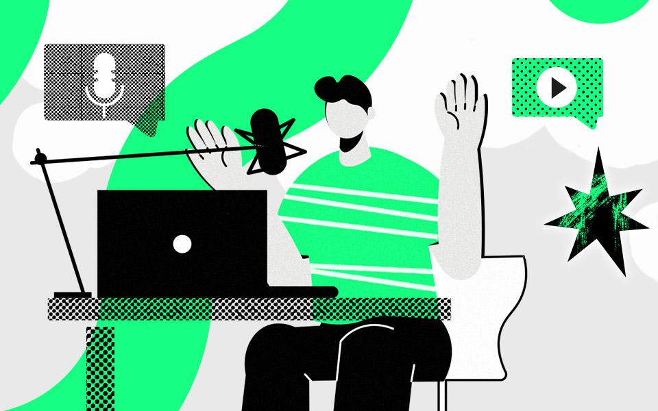 Jak prowadzić firmowy kanał na YouTube?
