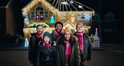 Reklamy świąteczne w GreenLetter
